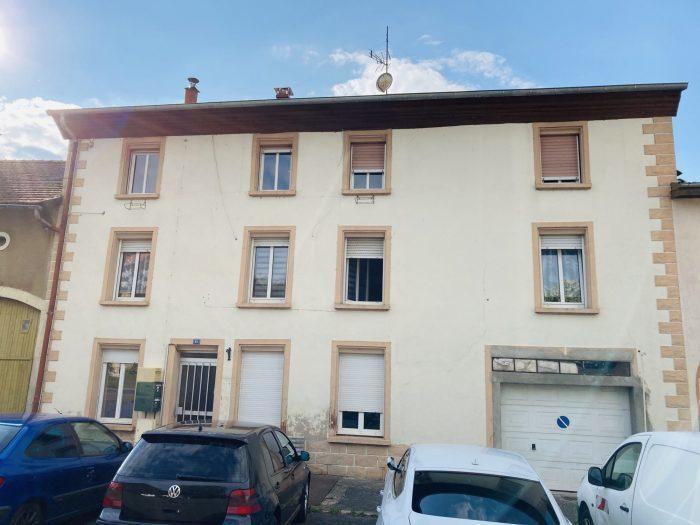 Immeuble, 305 m² Décou…