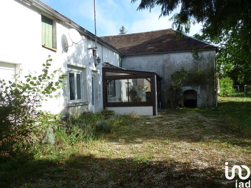 Maison, 103 m² IAD F…