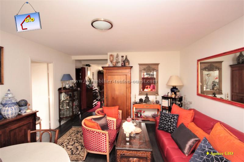 Appartement, 54 m² REF 2…