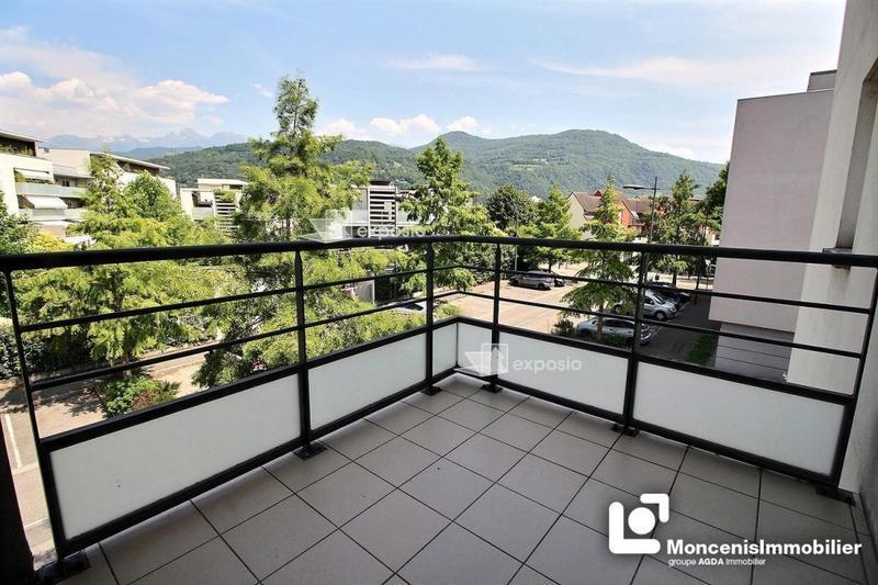 Appartement, 47 m² Vente…