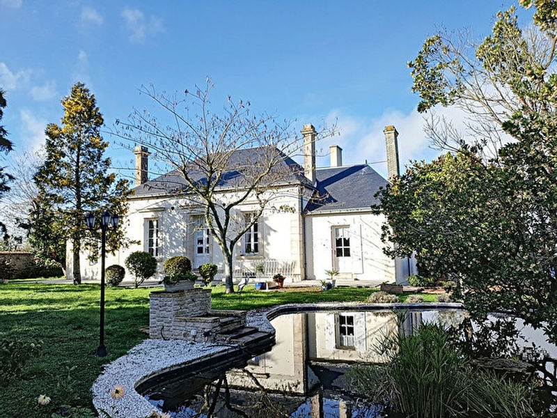 Maison, 190 m² Vous …