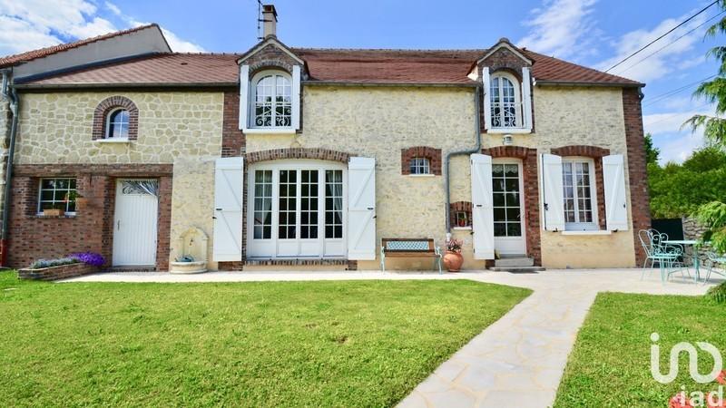 Maison, 170 m² iad F…