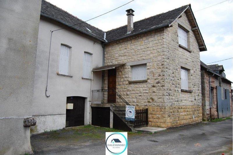 Maison, 90 m² A  5 …