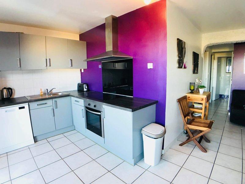 Appartement, 53,72 m² Dans …
