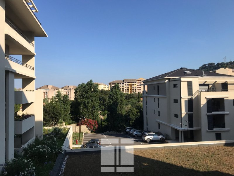 Appartement, 45,3 m² Sur l…