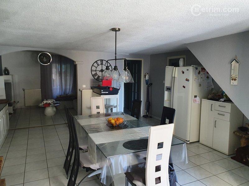 Maison, 128 m² A 5 m…