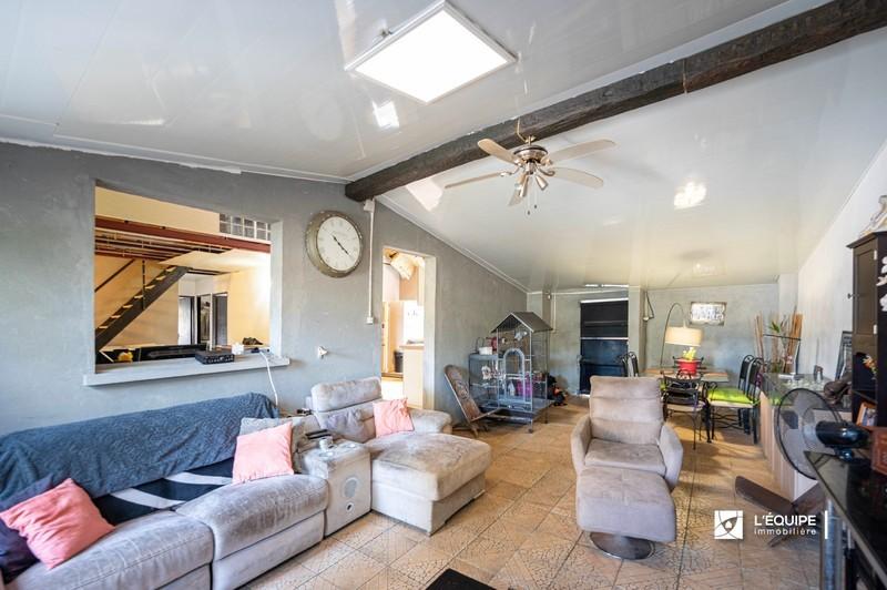 Maison, 155 m² L'Equ…