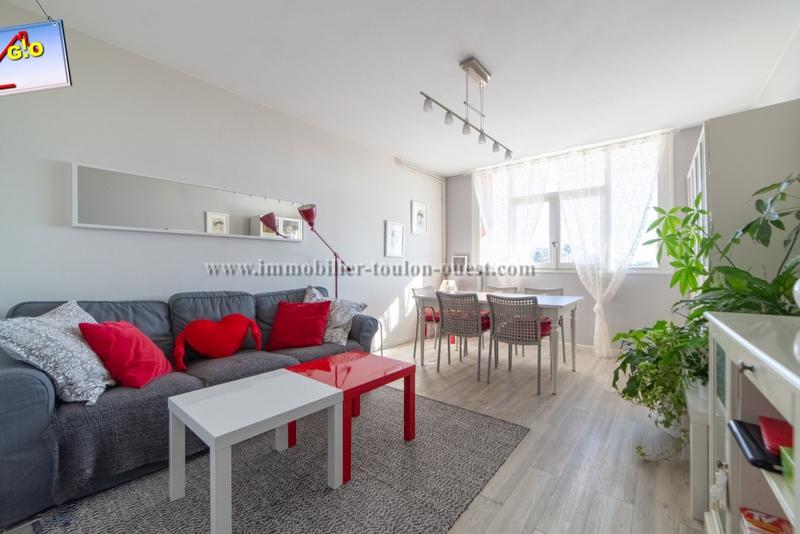 Appartement, 80 m² REF 1…