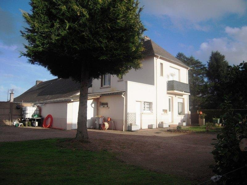 Maison, 68 m² Dans …
