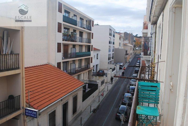 Appartement, 42 m² Vente…