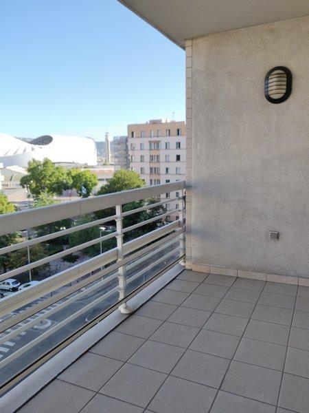 Appartement, 39 m² Locat…