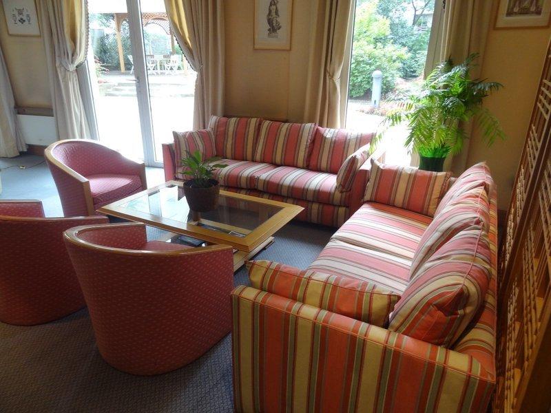 Rez Jardin Boulogne Billancourt - Immojojo