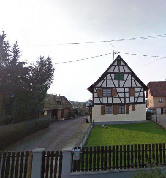 Maison, 100 m² A GUN…