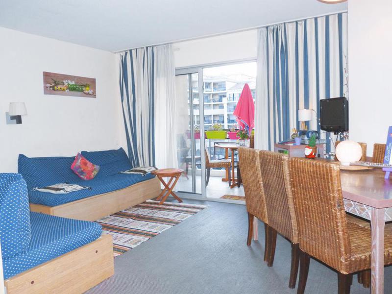 Appartement, 36 m² 06150…
