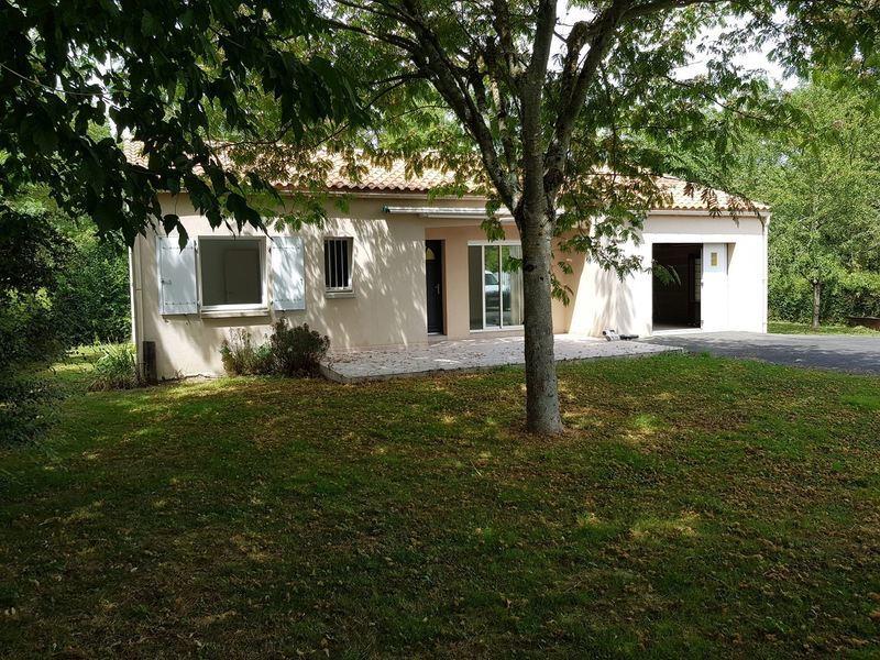 Maison, 62 m² PLAIN…