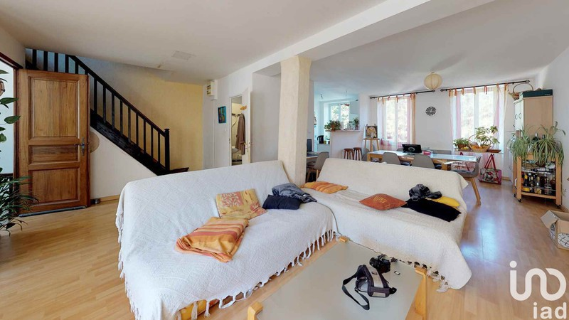 Maison, 160 m² iad F…