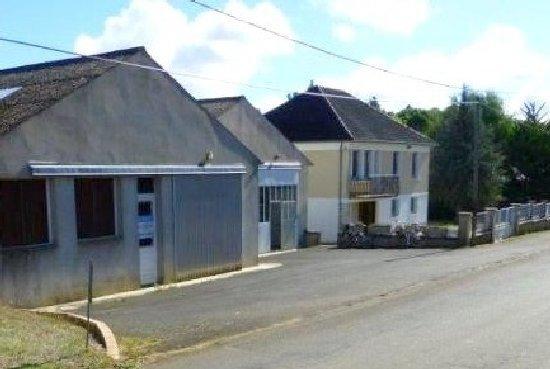 Maison, 90 m² Situe…