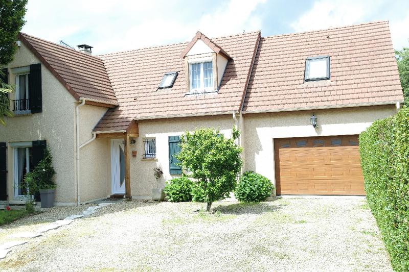 Maison, 130 m² Sur u…