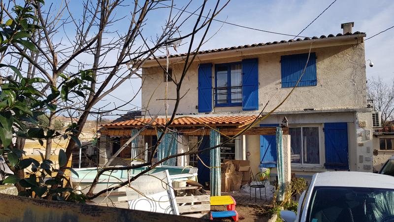 Maison, 100 m² Nous …