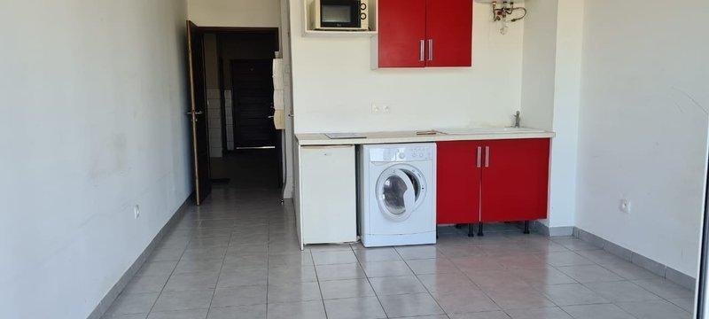Appartement, 21,01 m² Un st…