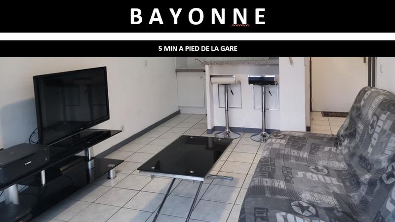 Appartement, 30,61 m² EXCLU…