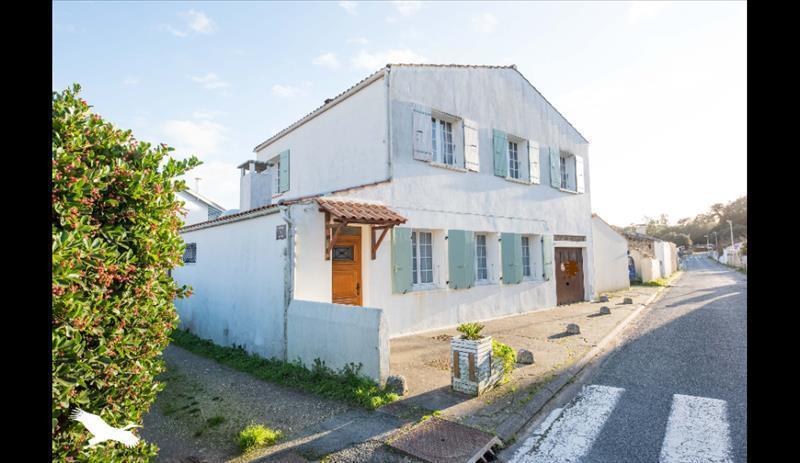 Maison, 215 m² Au co…