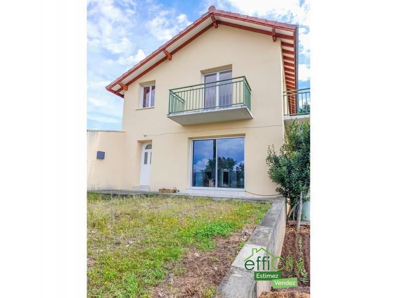 Maison, 120 m² 12300…