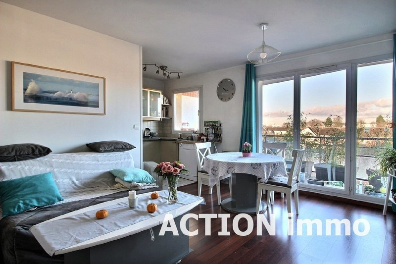 Appartement, 41 m² ACTIO…