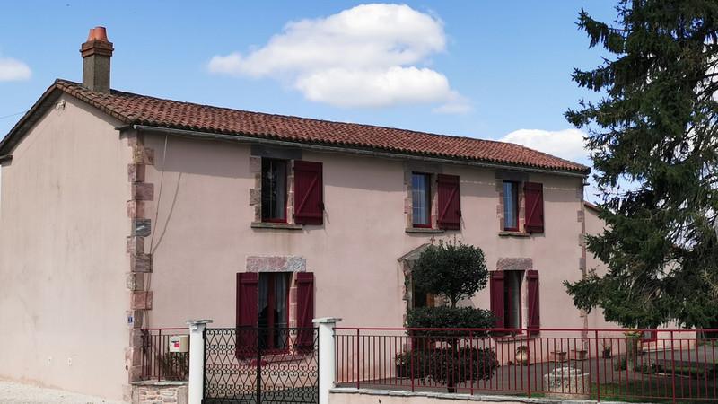 Maison, 168 m² A0412…