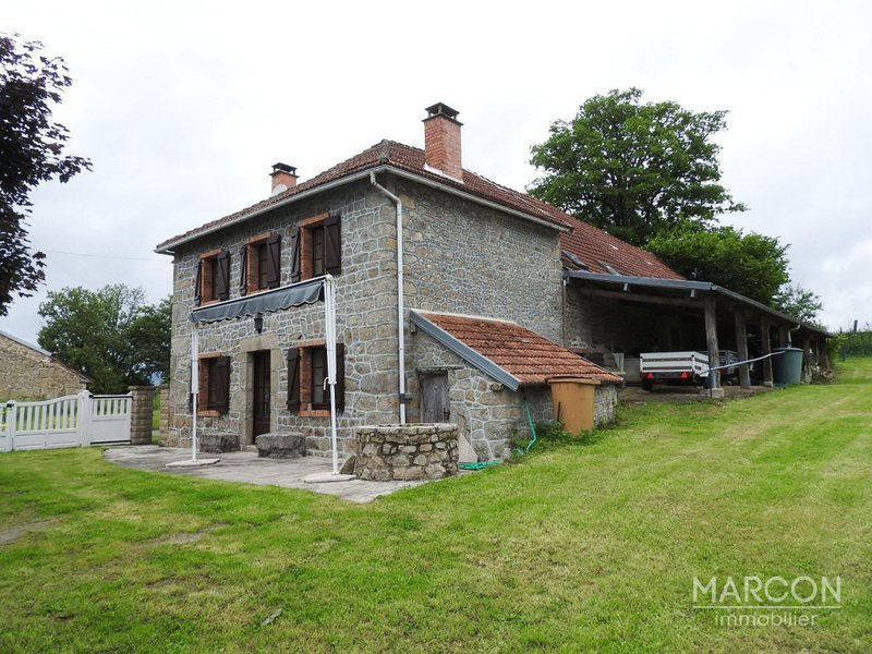 Maison, 127 m² CREUS…