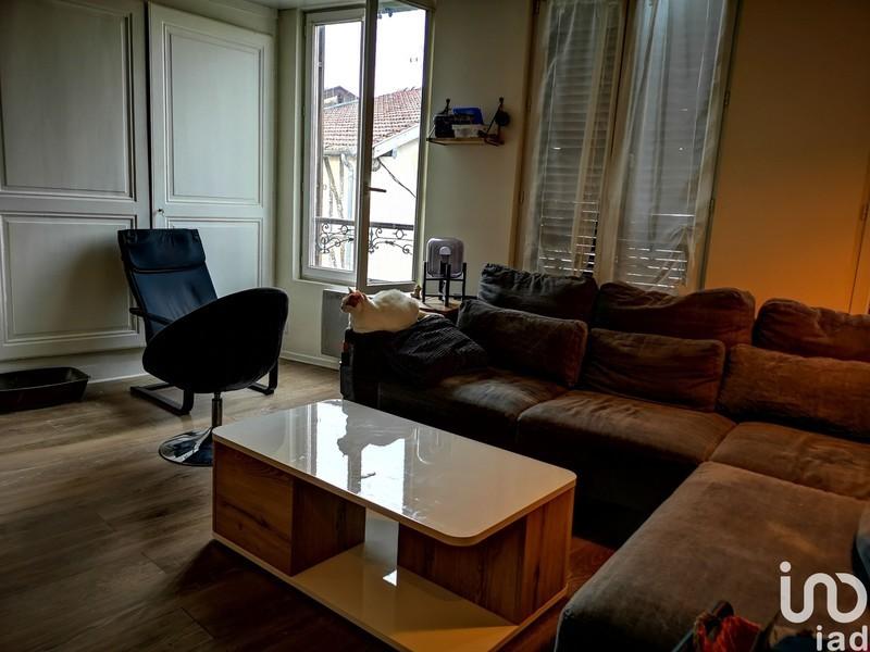 Appartement, 54 m² iad F…