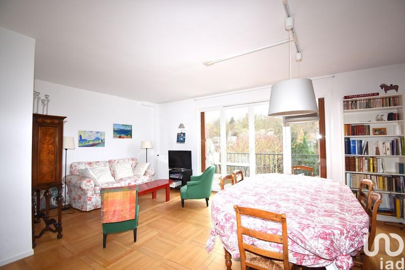 Appartement, 75 m² IAD F…