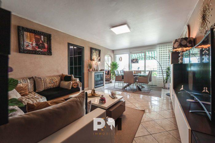 Appartement, 82 m² Un be…