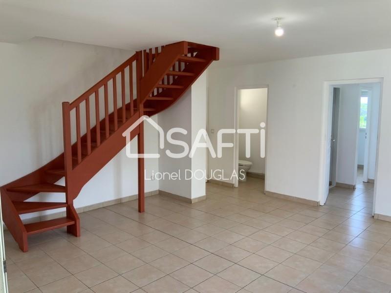 Appartement, 126 m² Magni…