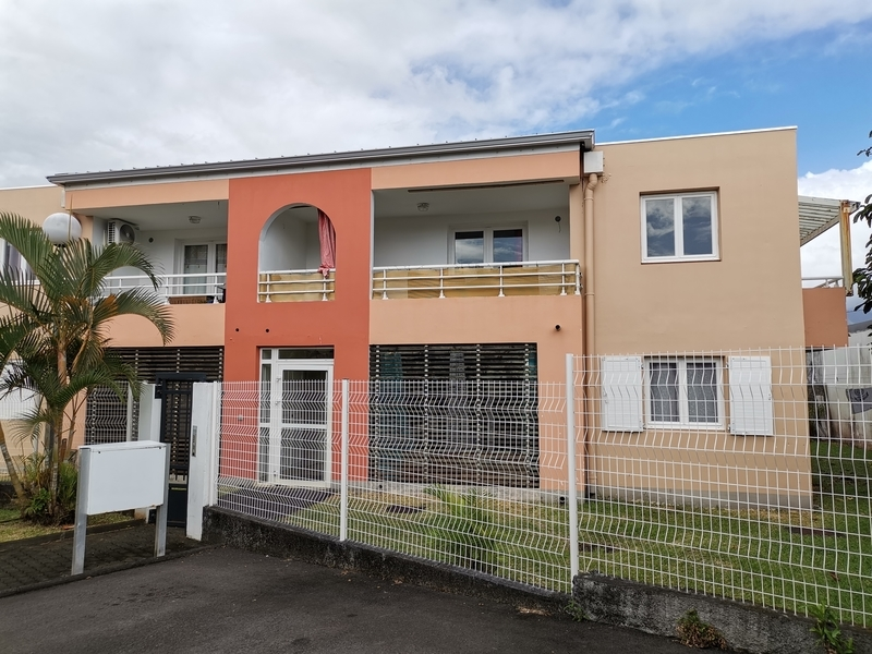 Appartement, 60 m² A sai…