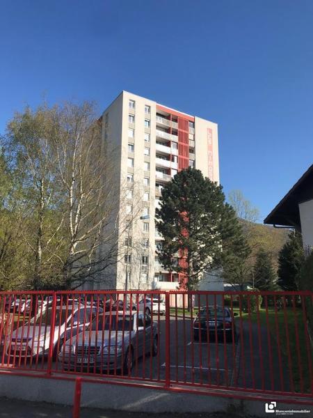 Appartement, 66 m² Appar…
