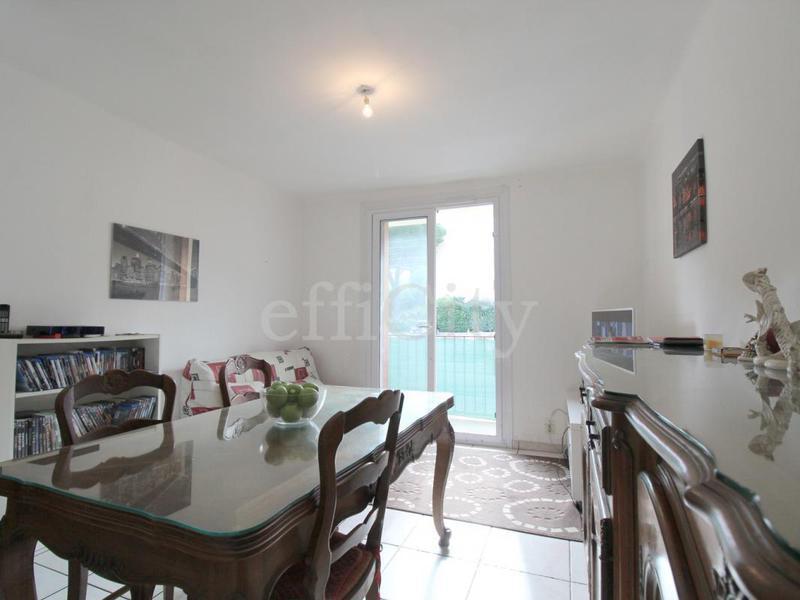 Appartement, 52 m² 83240…