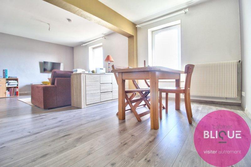 Appartement, 71 m² DE QU…