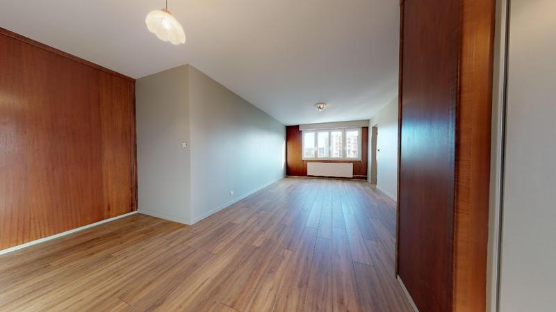 Appartement, 67 m² L'age…