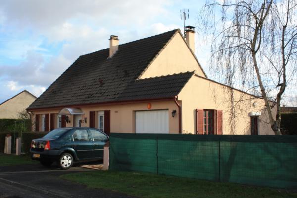 Maison, 134 m² Dans …