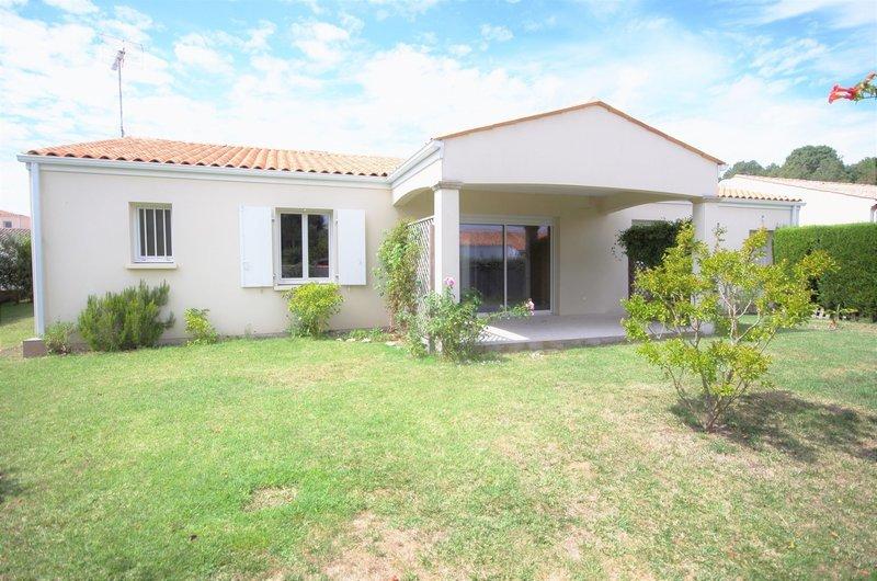 Maison, 100 m² A 3 k…