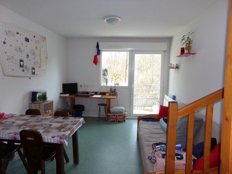 Appartement, 28 m² LE BO…