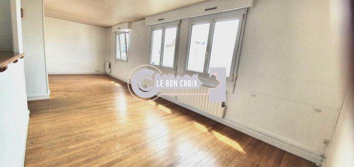 Appartement, 53 m² CENTR…