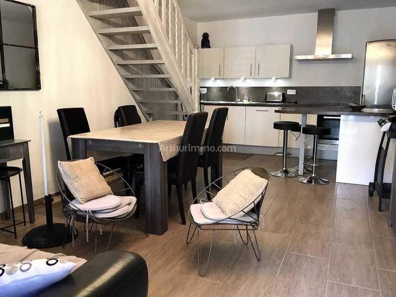 Maison, 87 m² Maiso…