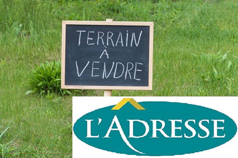 Terrain, 469 m² Terra…