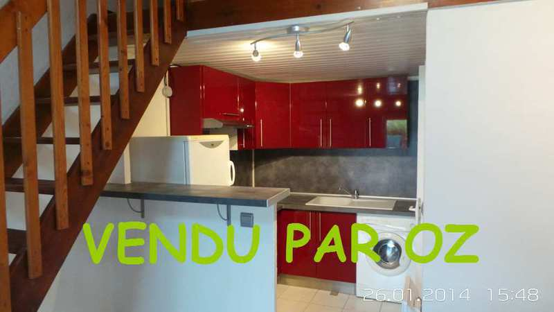 Maison, 38 m² EN PE…