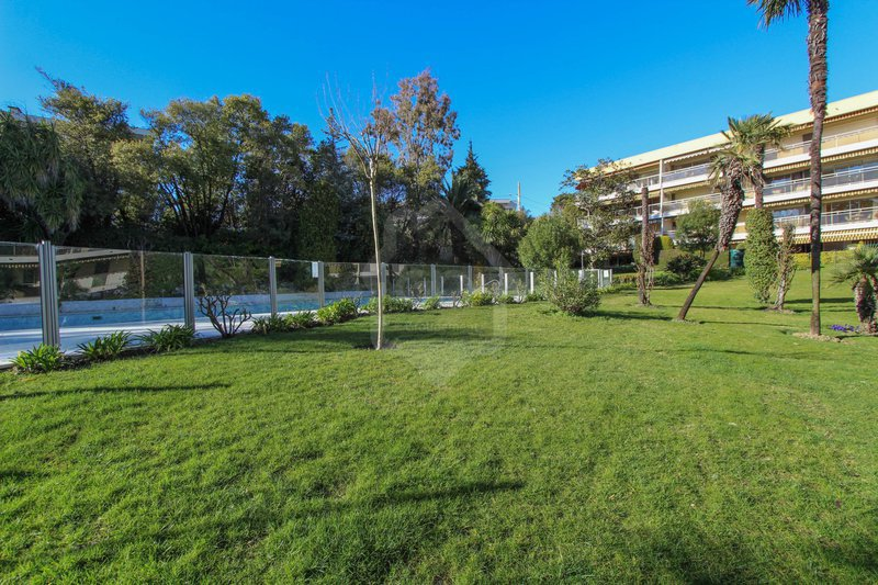 Appartement, 88,82 m² Canne…