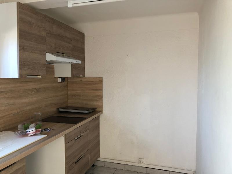 Appartement, 33 m² Notre…