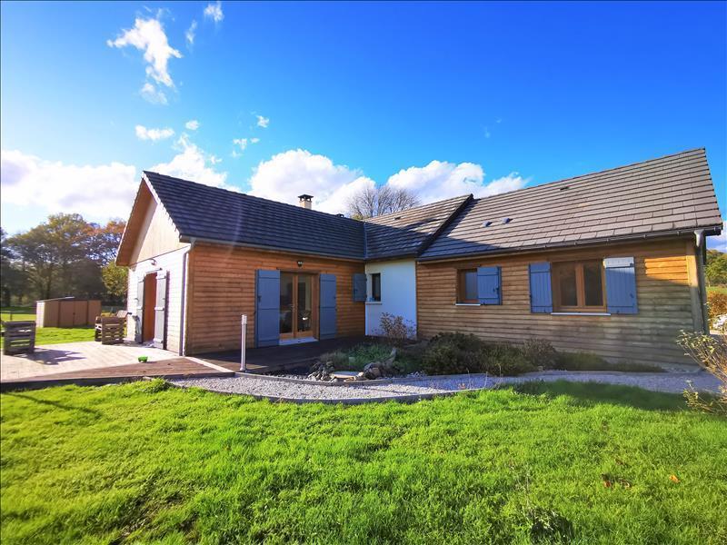 Maison, 108 m² Plain…
