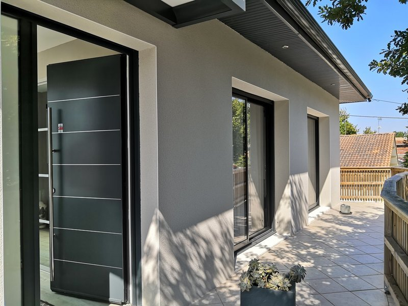 Maison, 166 m² Ander…